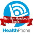 Nutrition English HealthPhone