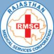 Rajasthan Medical Services Corp. (RMSC) Medicine/ Drug Reporting