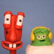 Design Course on Clay animation Module -I